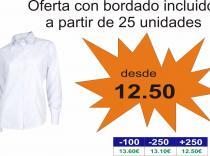 Blusa Servicios B8090