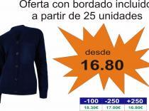 Chaqueta Servicios: S4503