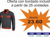 Cazadora Future: WF1150