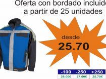 Cazadora Future: WF5851