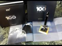 MontBlanc Soul Makers for 100 years Special Edition