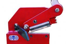 Berynca las mejores m quinas de corte manuales fabricadas for Cizalla manual para metal