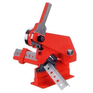Cizalla para chapa abbacchiatori pneumatici for Cizalla manual para metal