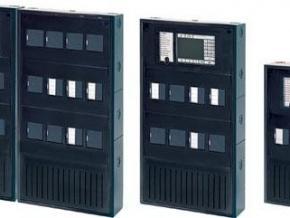 Central de incendios analógica Bosch 1-4 lazos