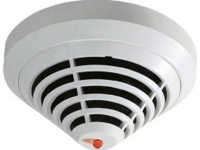 Detector termovelocimétrico Bosch