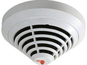 Detector analógico termovelocimétrico Bosch