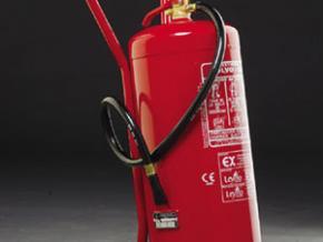 Extintor ABC 25Kg