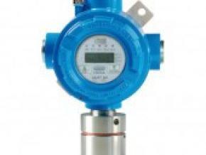 Sistemas detección de gas