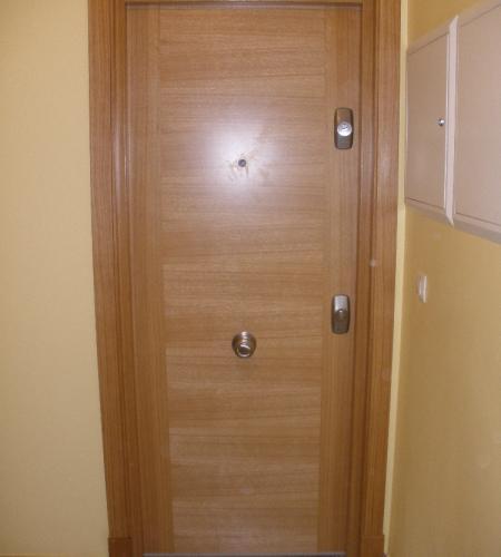 Puertas acorazadas dierre precios gallery of cmo instalar - Precio cerradura puerta blindada ...