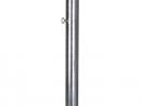 TUY. GALV.1000mm. AVEC CLAPET