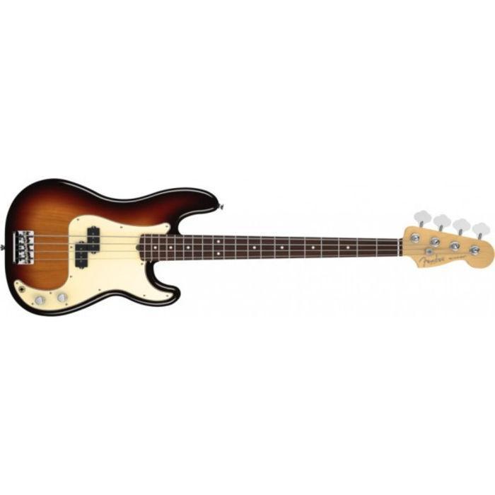 Circuito De Bajo Jazz Bass : Bajo fender american standard series precision bass de