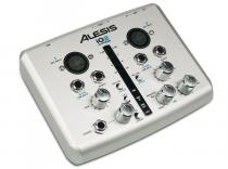 Interface ALESIS iO/2 express USB - Mac y PC
