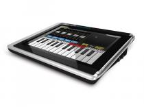 Base ALESIS iODOCK profesional para grabación con iPad