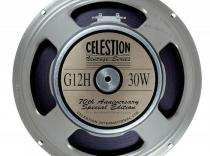 Altavoz CELESTION Classic G12H 70th Anniversary 12' 30W a 8 Ohms