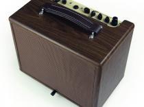Amplificador de guitarra acústica AGA SC-40
