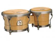 Bongos PEARL Elite Oak Natural