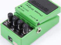 Pedal BOSS PH-3 Phase Shifter