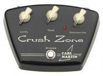 Pedal CARL MARTIN Crush Zone Distorsionador