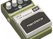 Pedal HARDWIRE CM2 Tube Overdrive