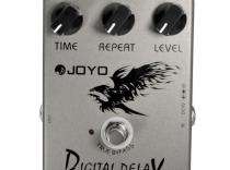 Pedal JOYO Digital Delay JF-08 True Bypass