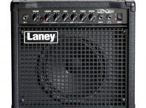 Amplificador de guitarra Laney LX20R combo de 20W - 2 canales - c/reverb