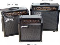 Amplificador LANEY LR20 Linebacker Digital para guitarra.