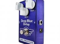 Pedal boutique de MAD PROFESSOR Deep Blue Delay
