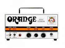 Cabezal de guitarra ORANGE TINY TERROR a válvula