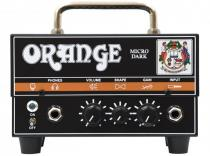 Amplificador ORANGE Micro Dark Terror