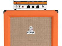 Cabezal de guitarra ORANGE TINY TERROR + Pantalla PPC112