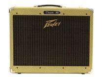 Amplificador a válvulas PEAVEY Classic 30 combo made in USA para guitarra.