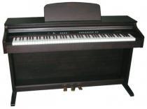 Piano 'RINGWAY' TG8865-TG8867 color Palisandro