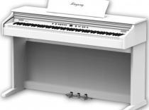 Piano Digital RINGWAY TG-BL-8867 Blanco