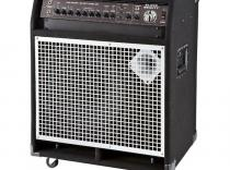 Amplificador combo SWR Black Beauty para bajo