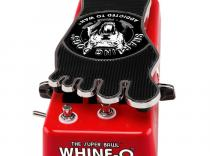 Pedal SNARLING DOGS WHINE-O Wah Wah
