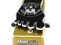 Pedal SNARLING DOGS BAWL BUSTER Wah Wah