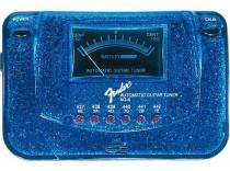 Afinador FENDER AG-6 Sparkle Blue