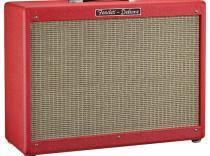 Amplificador FENDER Hot Rod Deluxe Texas Red