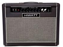 Amplificador combo guitarra HIWATT HI GAIN 50 reverb 2x12 CH