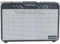 Amplificador de guitarra multiefectos ROCKTRON Replitone RT 212