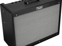 Amplificador FENDER Hot Rod Deluxe III negro