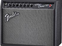 Amplificador FENDER Vibro Champ XD