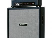 Cabezal HIWATT HI GAIN HG-100 GB (made in England) + Pantalla Hiwatt 412