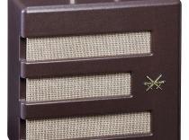 Amplificador FENDER Excelsior Pawn Shop Especial marrón