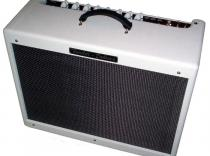Amplificador FENDER Hot Rod Deluxe FSR WHITE LIGHTING