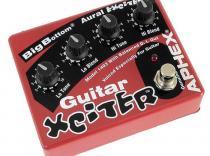 Pedal APHEX XCITER GUITAR 1403 para guitarra eléctrica