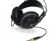Auriculares Ashton HD60 para Hi-Fi y estudio