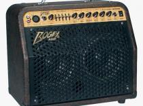 Amplificador BOGEY AC30R para guitarra acústica.