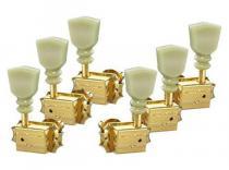 Clavijero SCHALLER ST K6 520 Dorado
