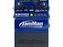 Pedal Looper DIGITECH JamMan Solo XT